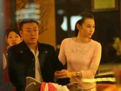 中国体育界的五大渣男 张雅晴