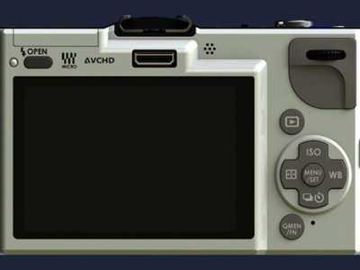 数码相机使用入门知识 数码相机知识