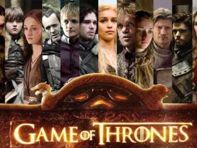 权力的游戏里错综复杂的各大家族的关系 家族诞生第二季14