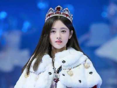 号称4000年来中国第一美女的她 中国4000年来第一美女