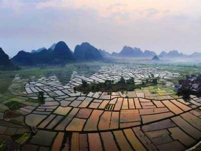 我在桂林的好友们都去哪里玩 桂林去哪里玩
