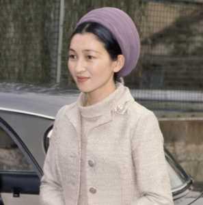 日本皇室里的常磐会 苦情小媳妇