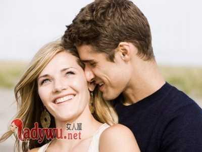女人最想被亲吻的部位是哪 女人喜欢男人如何亲吻