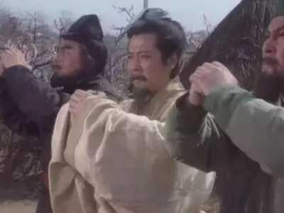 拉开了蜀国衰败的大幕 三国演义张飞情节