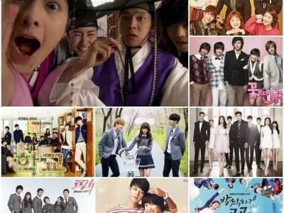 这些年的校园韩剧你追过哪部 高中爱情韩剧