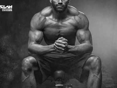 健身房体能测试内容包含哪些 健身房体测男的写什幺