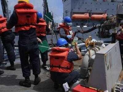 中国南海局势最新消息 南海问题最新消息