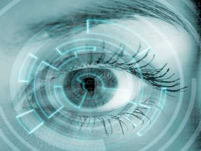 AI系统通过眼球运动来识别人类 眼球运动上至哪