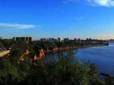 葫芦岛兴城周边2日自驾游好去处推荐 兴城自助游