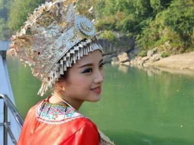 汉族人要如何才能把苗族女孩娶回家 人如何美女