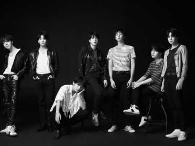 BTS第三辑在发售首周销量破百万 hanteo