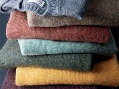 必学的毛衣保养收纳术 毛衣收纳