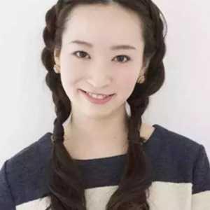 简单又好看的女生长发扎发 好看的女生发型