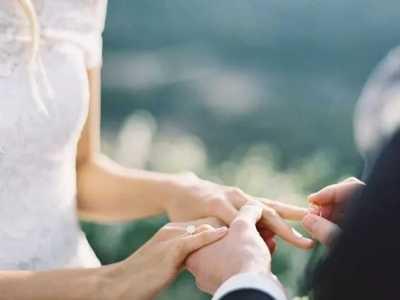高圆圆赵又廷的婚戒总价不到两万 高圆圆赵又廷结婚了吗