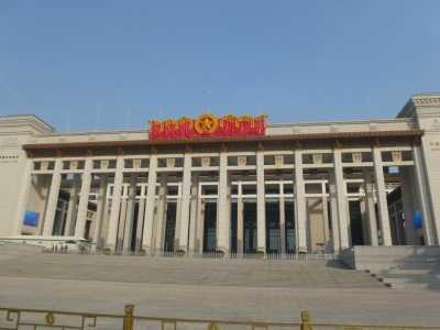 地铁一号线的景点都在这 北京旅游地铁