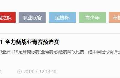 成耀东就任U18国家队主帅 胡维纳老公