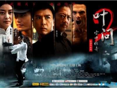 全球10大功夫电影排行榜 好看的武打电影