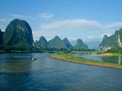 广州出发至广西贺州4日自驾桂林山水线路攻略 广州到桂林自驾游攻略