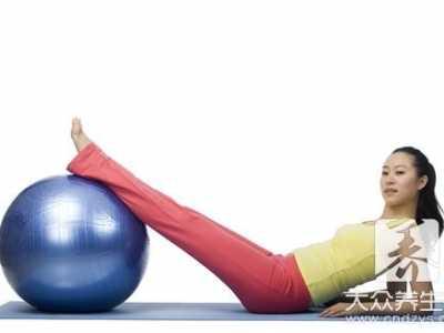 一般运动能瘦腿吗 养生瘦腿