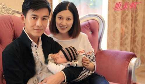 乔振宇、王倩一即将迎来二胎 王倩一个人资料