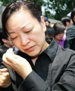罗京妻子刘继红个人资料及近况和图片 罗京妻子近况
