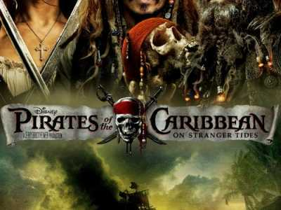 On Stranger Tides精彩台词 加勒比海盗4台词