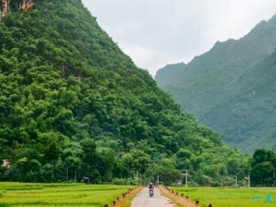 越南着名的北部旅游景点 北越南旅游