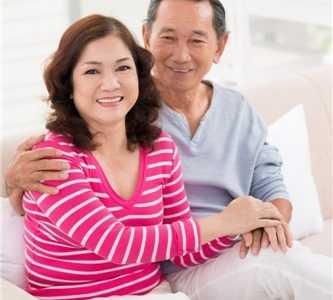 更年期女性性生活可延缓衰老 女性性交健康网