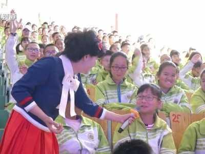 """一起来当大明""""猩"""" 云南电视台少儿频道"""