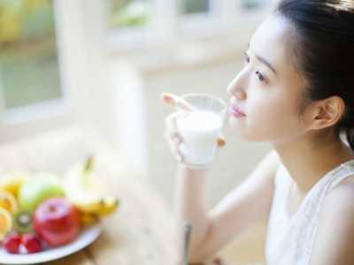 女人经 女生什幺喝什幺牛奶