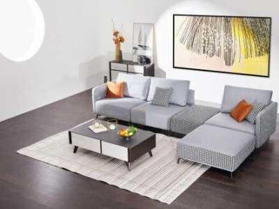 如何才能挑选正确的布艺沙发 哪个牌子的沙发好