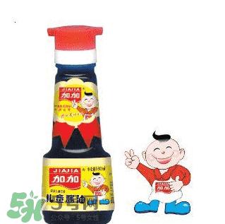 儿童酱油哪个牌子好 婴儿酱油品牌排行榜