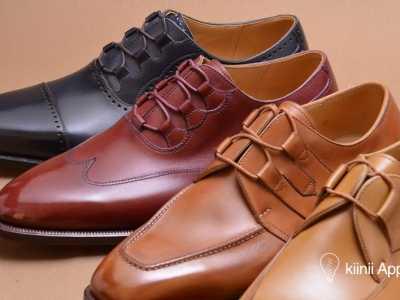 日本HIRO YANAGIMACHI手工鞋工作室 日本的美在于