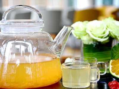 蜂蜜柚子茶可以减肥吗 蜂蜜柚子茶减肥吗