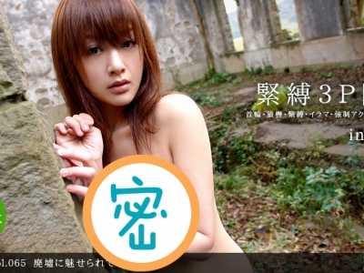 早川纱代(早川さよ)番号1pondo-092410 934在线播放