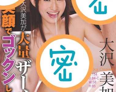 大泽美加2019最新作品 大泽美加番号fset-276封面