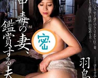 羽岛登香2018最新作品 羽岛登香番号juc-082封面
